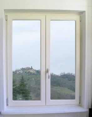 Foto finestre - Finestre triplo vetro ...