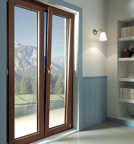 Foto finestre - Costo porta finestra pvc ...